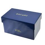 逸品社 EATUP 箱弁ランチボックス 980mL 43405-9 ネイビー