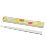 プチ・ソム 箸箱セット 18cm オレンジ