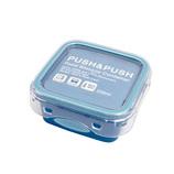 PUSH2 コンテナ S ブルー