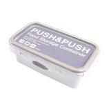 PUSH2 コンテナ M ホワイト