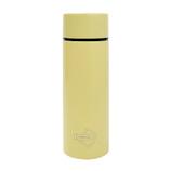 POKETLE(ポケトル) S ステンレスボトル 120mL ジャスミンイエロー│水筒・魔法瓶 水筒