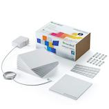 Nanoleaf Canvas SmarterKit NL29-0006SW-9PK│オーディオ機器 AVアクセサリー
