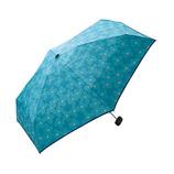 w.p.c 晴雨兼用雨傘 折りたたみ傘 クッカmini 214−166 グリーン