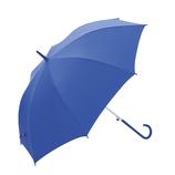 アンヌレラ 超撥水 長傘 UN−1005 ブルー