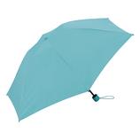 アンヌレラ 超撥水 折りたたみ傘 UN−105 グリーン