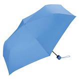 unnurella 超撥水 折り畳み傘 UN−106 ブルー