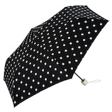 unnurella 超撥水 折り畳み傘 UN−106 ドット