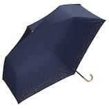 w.p.c 日傘 折りたたみ傘 リムスター ミニ 801−697NV ネイビー