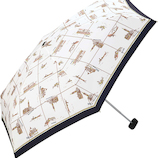 Wpc.雨折 ベネチアミニ 1318−150 ネイビー