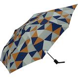 Wpc.雨折 バックプロテクト MSS−068CR│レインウェア・雨具 折り畳み傘