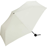 W.p.c 日傘 折りたたみ傘 ミニマム ベーシック パラソル ユニセックス 801−9236OF オフ│レインウェア・雨具 日傘