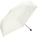 w.p.c 日傘 折りたたみ傘 遮光ブロックハートmini 801−2270 オフ