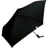w.p.c 日傘 折りたたみ傘 遮光軽量ASCパラソルmini 801−3549 ブラック│レインウェア・雨具 日傘