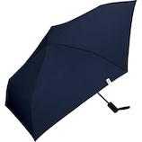 w.p.c 日傘 折りたたみ傘 遮光軽量ASCパラソルmini 801−3549 ネイビー