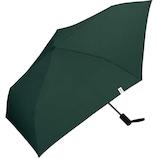 w.p.c 日傘 折りたたみ傘 遮光軽量ASCパラソルmini 801−3549 グリーン│レインウェア・雨具 日傘