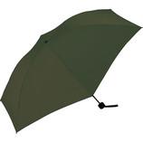 Wpc. アンヌレラ 折りたたみ傘 UN002−906 カーキー│レインウェア・雨具 折り畳み傘