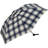 Wpc. アンヌレラ 折りたたみ傘 UN002−007 ラインチェック│レインウェア・雨具 折り畳み傘