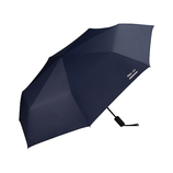 Wpc.IZA 自動開閉 ZA001−910 ネイビー│レインウェア・雨具 日傘・晴雨兼用傘