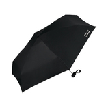 Wpc.IZA コンパクト ZA003−900 ブラック│レインウェア・雨具 日傘