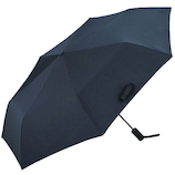 アンヌレラ ビズ 折り畳み傘 UN−104BK ブラック