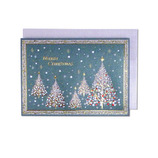 【クリスマス】 クリスマスカード GX3323 110×155mm