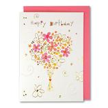イーズ バースデーカード GB1793│カード・ポストカード バースデー・誕生日カード