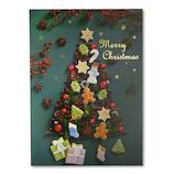 【クリスマス】EASE(イーズ) クリスマスポストカード PX3645