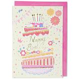 イーズ バースディカード GB1882│カード・ポストカード バースデー・誕生日カード