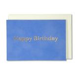 イーズプロダクツ バースディミニカード GB1886│カード・ポストカード バースデー・誕生日カード