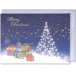 【クリスマス】 EASE(イーズ) クリスマスカード GX3804