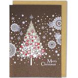 【クリスマス】EASE(イーズ) クリスマスカード GX3808