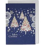 【クリスマス】EASE(イーズ) クリスマスカード GX3809