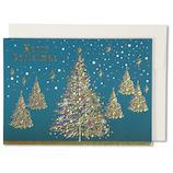 【クリスマス】EASE(イーズ) クリスマスミニカード GX3829