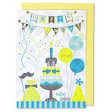 イーズ バースディカード GB1907│カード・ポストカード バースデー・誕生日カード