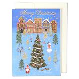 【クリスマス】EASE(イーズ) クリスマスミニカード GX3903