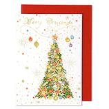 【クリスマス】EASE(イーズ) クリスマスミニカード GX3932
