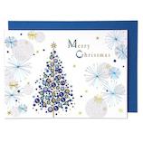 【クリスマス】EASE(イーズ) クリスマスカード GX3910