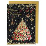 【クリスマス】 EASE(イーズ) クリスマスカード GX3913