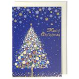 【クリスマス】 EASE(イーズ) クリスマスカード GX3916