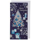 【クリスマス】EASE(イーズ) クリスマスカード GX3918