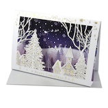 【クリスマス】EASE(イーズ) クリスマスカード GX3925
