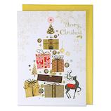 【クリスマス】EASE(イーズ) クリスマスカード GX3928