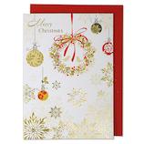 【クリスマス】EASE(イーズ) クリスマスカード GX3930