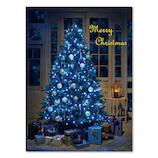 【クリスマス】EASE(イーズ) クリスマスポストカード PX3953