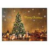 【クリスマス】EASE(イーズ) クリスマスポストカード PX3954