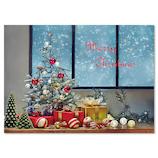 【クリスマス】EASE(イーズ) クリスマスポストカード PX3959