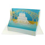 EASE バースディカード GB1939│カード・ポストカード バースデー・誕生日カード