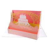 イーズプロダクツ バースディカード GB1940│カード・ポストカード バースデー・誕生日カード