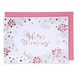 イーズプロダクツ バースディカード GB1942│カード・ポストカード バースデー・誕生日カード