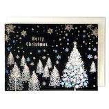【クリスマス】イーズプロダクツ クリスマスカード GX4020